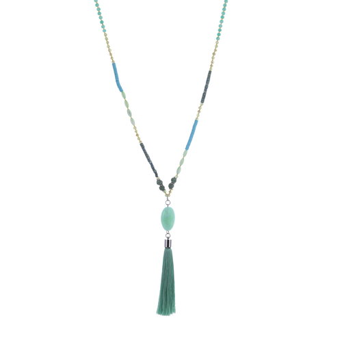 Necklace long